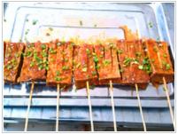 武冈泉水香豆腐加盟