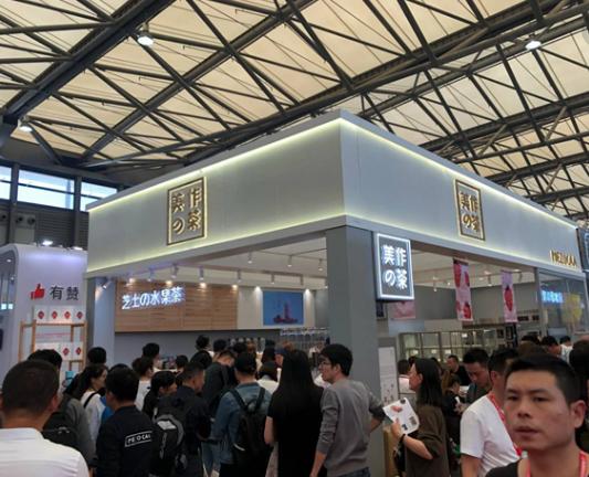 上海连锁加盟展加盟