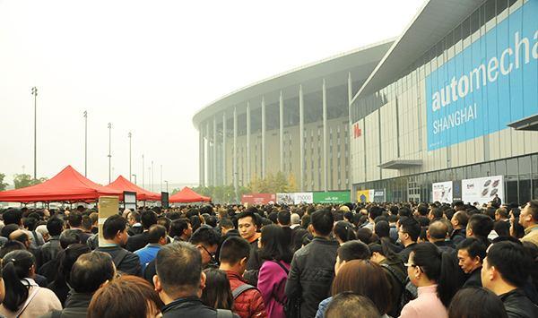 上海展览加盟