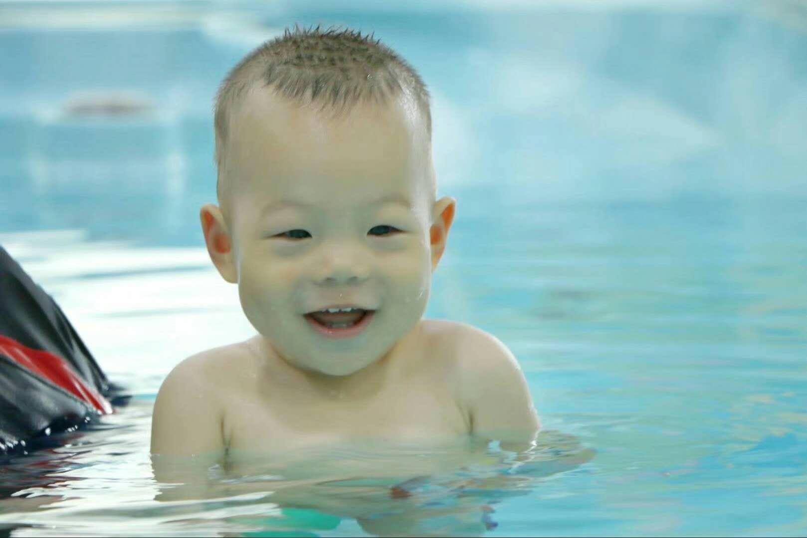 童话海洋-水育早教课程加盟
