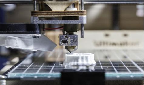 3D打印前景看好,交大增智3D打印培训带你掘金千亿市场