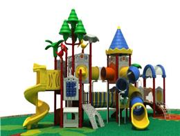 放假帶著孩子去哪兒玩?奇樂尼兒童樂園值得信賴!
