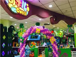 不是所有的創業項目都可以成功,但是奇樂尼兒童樂園更有保障!