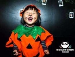 熊猫叔叔儿童美术培训班孩子爱去,开店优势大