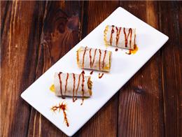 贪小卷卤肉卷为你带来更多美食新花样