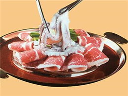 海囧水煎肉口感細膩,留住更多顧客的味蕾需求