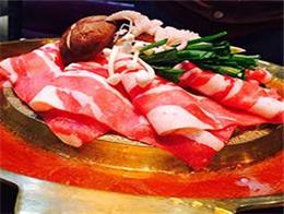 做什么樣的美食生意賺錢?海囧水煎肉美食品質與服務兼具