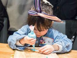 儿童餐厅越来越流行,加盟考拉小厨开店致富无忧