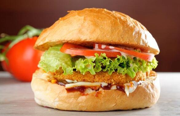 汉堡吃不腻消费不高 大堡当家汉堡深得人心