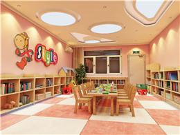 贝斯缇尔亲子托育中心适合哪个年龄段的孩子?