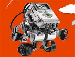 智濤機器人創新教育新理念,讓孩子玩的開心學習效率更高!