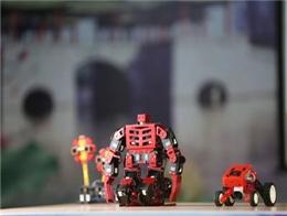 好的機器人教育品牌有哪些?智濤機器人特色更突出!
