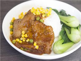壹大碗鹵肉飯的知名度在市場打響,想創業的你還在猶豫什么?