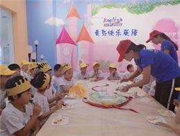 不要為了教而教,青鳥園丁一切從孩子的學習需求出發!