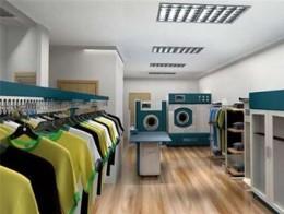 投资干洗项目,开印象管家干洗店抓住市场商机