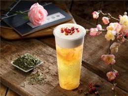 哪个饮品品牌受欢迎?抖茶时光榜上有名
