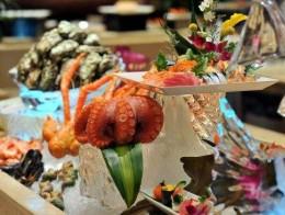 海鮮時間自助餐廳加盟行情火熱,開店生意好