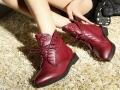 華點女鞋加盟