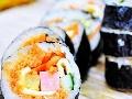 金三順紫菜包飯加盟
