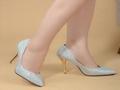 格愛妮女鞋加盟