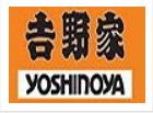 吉野家日式快餐加盟