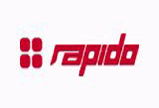 Rapido/雳霹道加盟