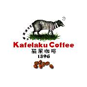 貓屎咖啡加盟