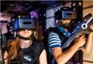 VR主题公园加盟