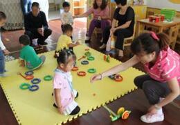 未来之星幼儿园加盟