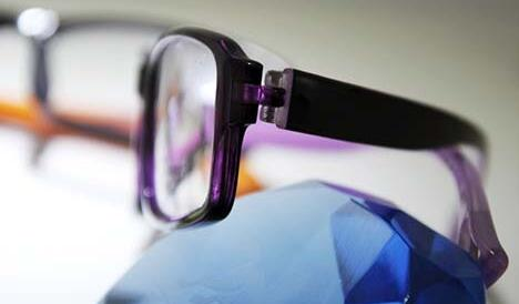 易视康眼镜店加盟