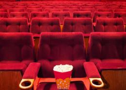 環球影視電影院加盟
