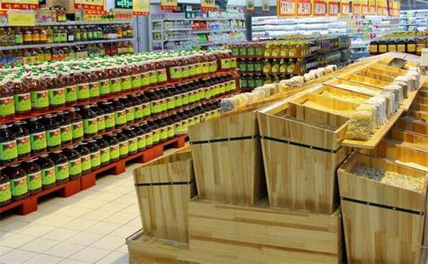 优依份农村电商新型连锁超市加盟加盟