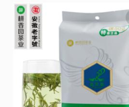耕香园茶叶加盟