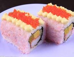 和風壽司加盟