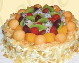 雪贝尔艺术蛋糕坊加盟