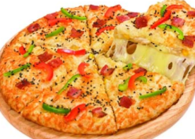 披萨来了加盟