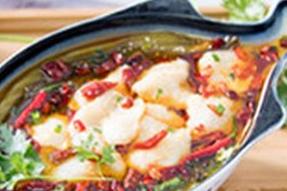老调酸菜鱼加盟