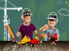 智能宝宝教育加盟