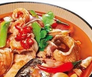 愛辣屋啵啵魚加盟