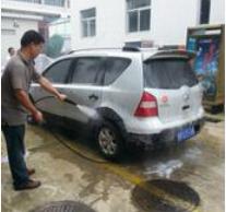 车司令移动洗车加盟