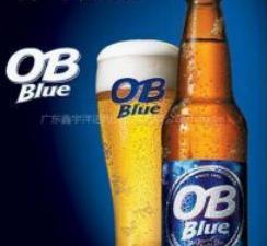 OB,CASS啤酒加盟