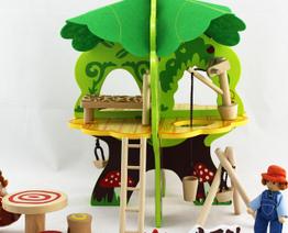 大树玩具,万店连锁加盟