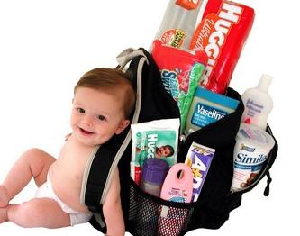 ABC儿童用品加盟
