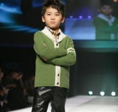 超級頑童服飾加盟
