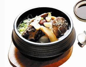 韩部落韩国料理加盟