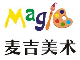 麦吉国际少儿美术加盟