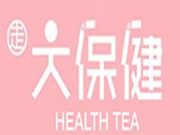 大保健奶茶加盟