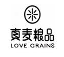 真麦粮品加盟