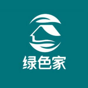 绿色家装饰加盟
