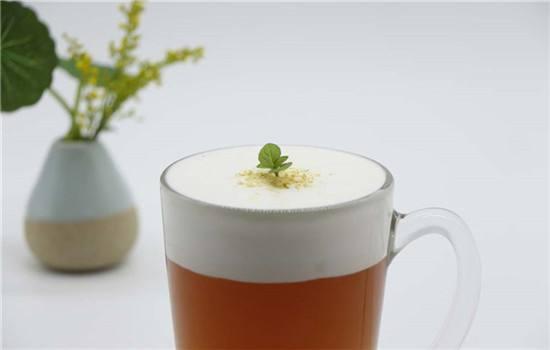 嘟茶院加盟